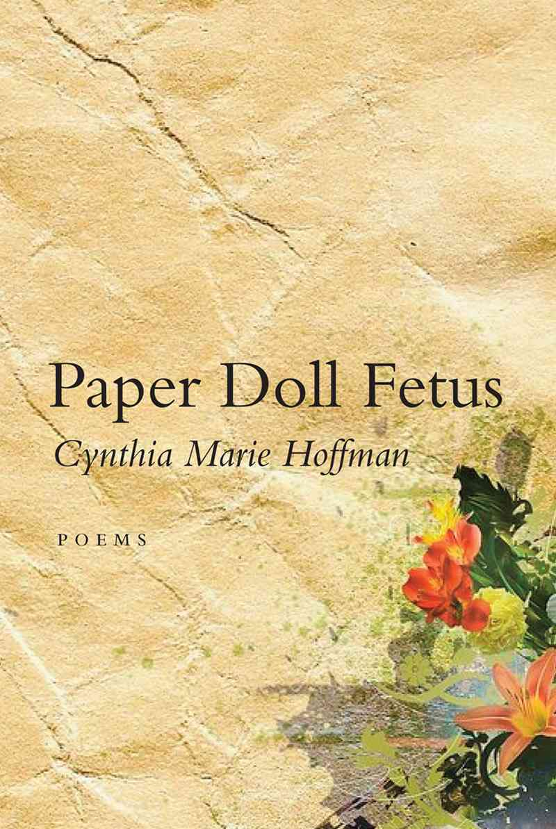 Paper Doll Fetus By Hoffman, Cynthia Marie